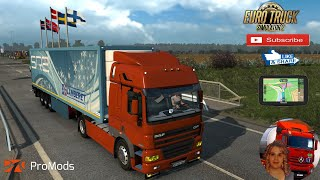 Australia Map Ets2.Ets2 Promods Middle East Add On Pack Dailytube
