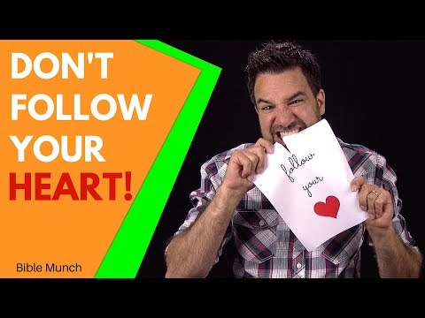 Dont Follow Your Heart  Decision Making Process