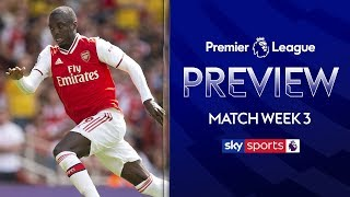 When was the last time Arsenal won at Liverpool?   MD3 Premier League Stats Preview
