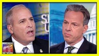 CBP Chief Mark Morgan Defends Record-Breaking Illegal Immigration Operation on Lib Network CNN