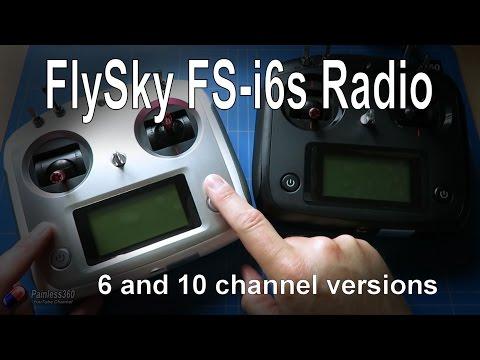 RC Reviews: Turnigy TGY-i6s Radio | ImpressPages lt