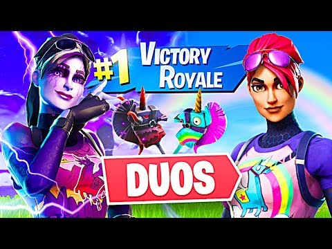 Dark Bomber & Bright Bomber Duos! (Fortnite Live Gameplay) - UC2wKfjlioOCLP4xQMOWNcgg