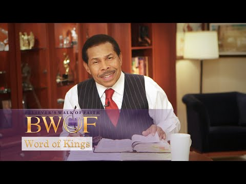 Word of Kings - Faith and Corresponding Action