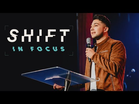 Shift in Focus // Matt Cruz