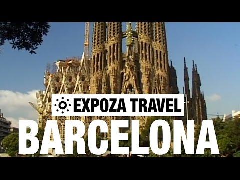 Barcelona (Spain) Vacation Travel Video Guide - UC3o_gaqvLoPSRVMc2GmkDrg