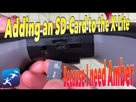 FrSky Taranis X-Lite Micro SD-Card Setup and Amber Soundpack - UCzuKp01-3GrlkohHo664aoA