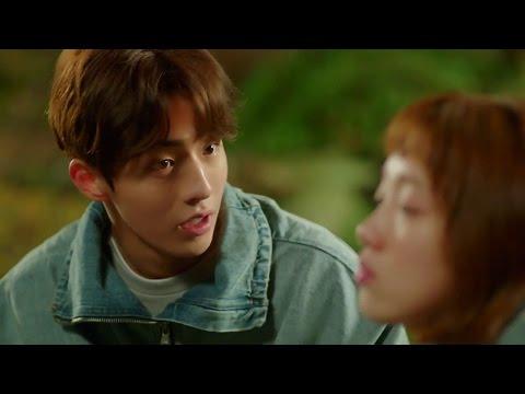 I'll Pick You Up (OST. Weightlifting Fairy Kim Bok Ju)