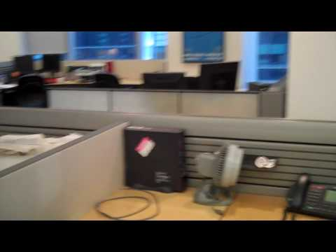 The slow death of a cubicle life (part II)