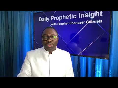 The Spirit of the Foxes in the VineYard is Disgraced - June 7, 2020  Prophetic Insight