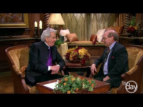 Breakthrough Wellness & Longevity, Part 2- A special sermon from Benny Hinn