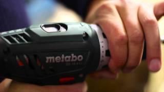 Metabo akumulatora urbis BS 14.4 Li
