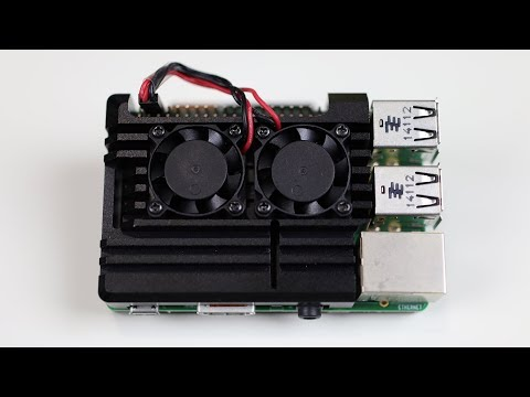 Raspberry Pi Super Cooling - The Build - UCIKKp8dpElMSnPnZyzmXlVQ