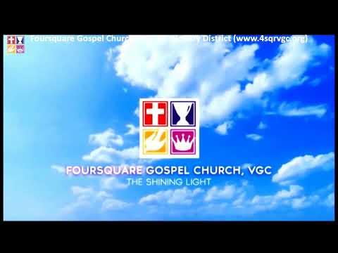 Sunday Worship Service March 1, 2020