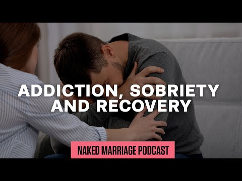 Addiction, Sobriety and Recovery  Dave and Ashley Willis
