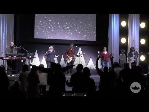 Sunday Morning Worship  2.16.20