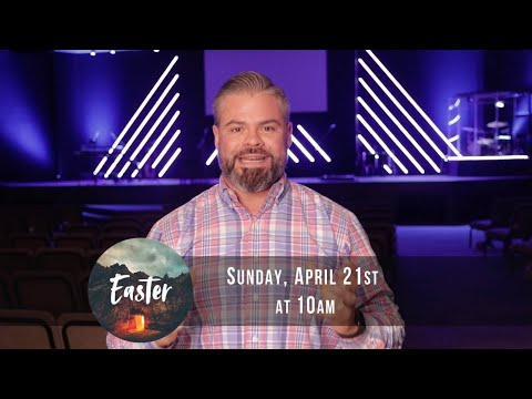 Your Invitation to Easter at King's Way Church
