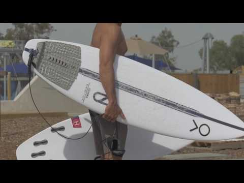 Kelly Slater surfs and shares thoughts on the Helium Gamma and LFT Gamma by Slater Designs - UCZACU3e7Zl2xZhHLQzBgFSw