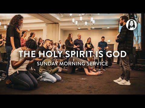 The Holy Spirit is God  Michael Koulianos  Sunday Morning Service