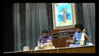 Tabla Solo at Ramakrishna Mission, Kolkata - sourabhgoho , Classical