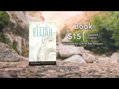 Lessons from Elijah Teaching Package