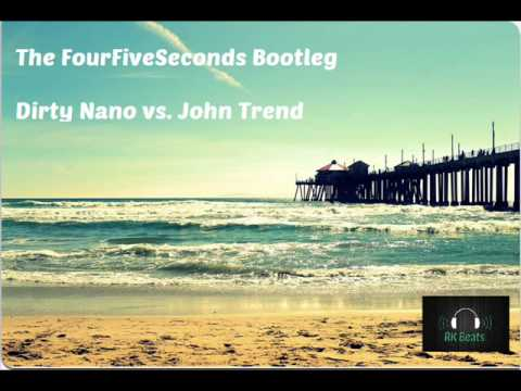 Sebastien feat  Hagedorn - High On You (Dirty Nano & John Trend