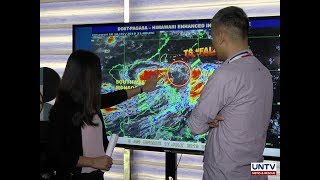PAGASA emphasizes wind strength in revised warning signals