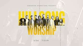 Casting Crowns/Hillsong Worship/Elevation Worship USA Tour 2019 Just Announced!