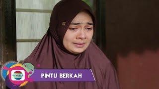 Pintu Berkah - Kesabaran Hati Ibu Penjual Kue Pancong Membuat Anaknya Kembali Bertaubat