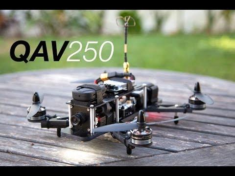 Lumenier QAV250 Maiden Backyard Flight - UCkPckS_06G1eNNPKyyfbUGQ