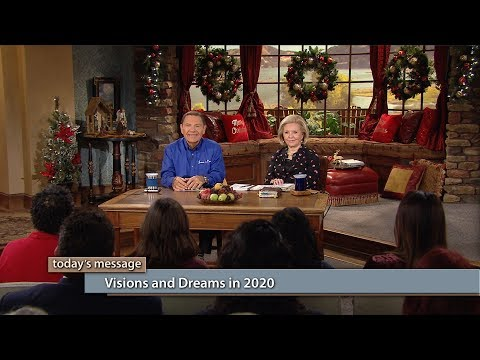 Visions and Dreams in 2020