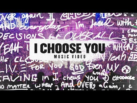 Planetshakers  I Choose You  Official Live Music Video