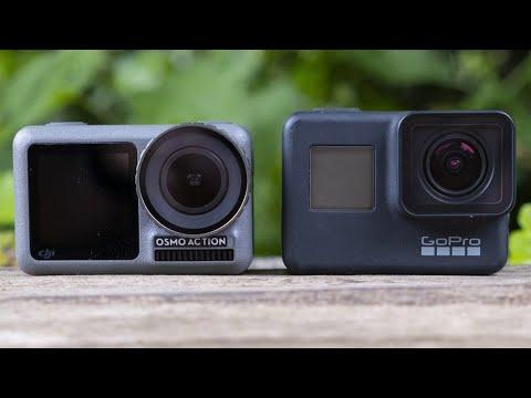 Videorecenze GoPro HERO8 Black