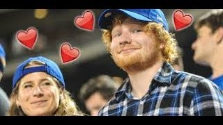 Ed Sheeran Confirms He's Married on New Album No 6 Collaborations Project