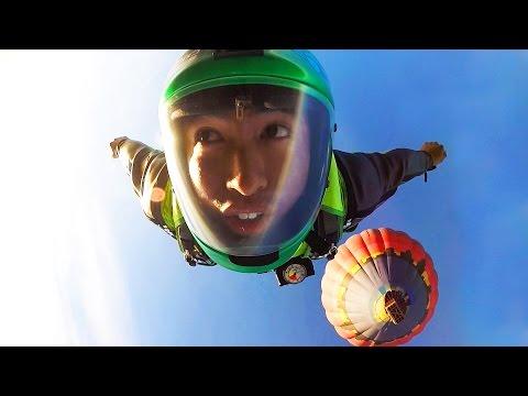 GoPro: Wingsuit Air Balloon Jump - UCpDJl2EmP7Oh90Vylx0dZtA