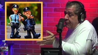 The Highest Honor of a Pick Pocketer is Stealing A Cop's Badge   Joey Diaz