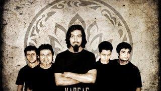 Kaal Samrajya - varcas , Metal