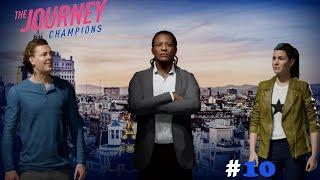 FIFA 19 |#10 Dannyho spolupráca ?