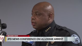 Arrests made in Death of Lil Lonnie