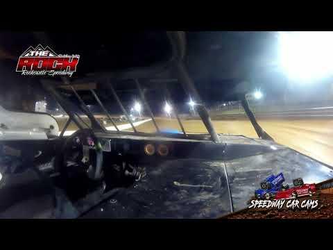 #14 Steven Harp - Mini Stock - 10-2-21 Rockcastle Speedway - In-Car Camera - dirt track racing video image