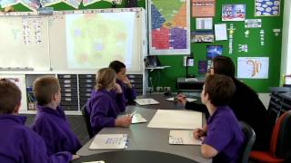 Visualizer Case Study - Golden Sands School, New Zealand (1)