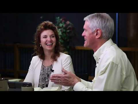 Andrew's Live Bible Study - Barry Bennett & Carrie Pickett - October 15, 2019