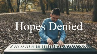 Hopes Denied - stefano.casavecchia2 , Alternative