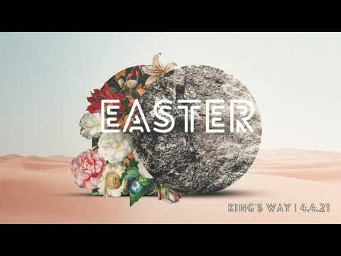 Join us this Easter Sunday at Kings Way!