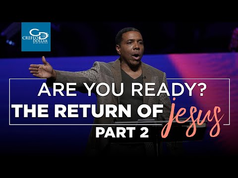 Are you Ready The Return of Jesus Pt.2 - Sunday Service