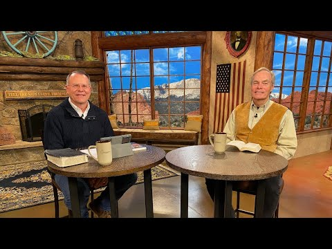 Andrew's Live Bible Study: Biblical Finances - March 31, 2020