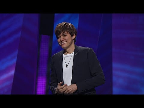 Joseph Prince - The Overflow Life For You! - 04 Aug 19