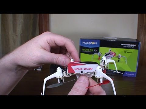 Blade - Nano QX 3D - Review and Flight - UCe7miXM-dRJs9nqaJ_7-Qww