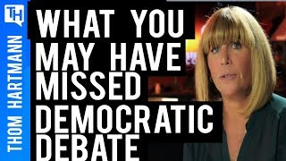 Unpacking the Democratic Debate with Randi Rhodes