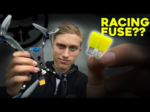 Racing Drones with a FUSE... CURRENT = CRASH! - UCemG3VoNCmjP8ucHR2YY7hw