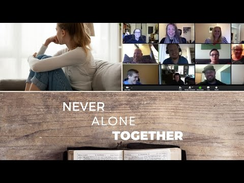 Never Alone Together Part 2